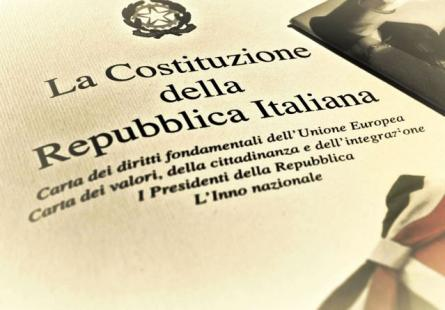 Riforma costituzionale
